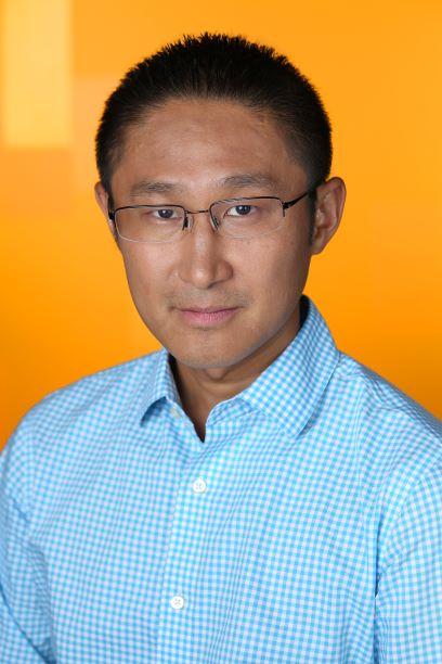 SolarWinds CTO Joe Kim